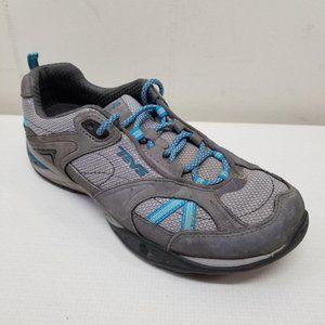 Teva Sky Lake 8 Running Shoes 4183 Blue Gray
